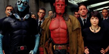 5 Film Superhero Indie Keren yang Gak Kalah dari DC dan Marvel 21