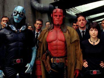 5 Film Superhero Indie Keren yang Gak Kalah dari DC dan Marvel 11