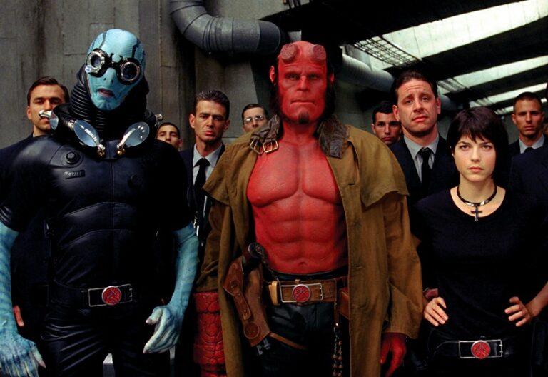 5 Film Superhero Indie Keren yang Gak Kalah dari DC dan Marvel 1