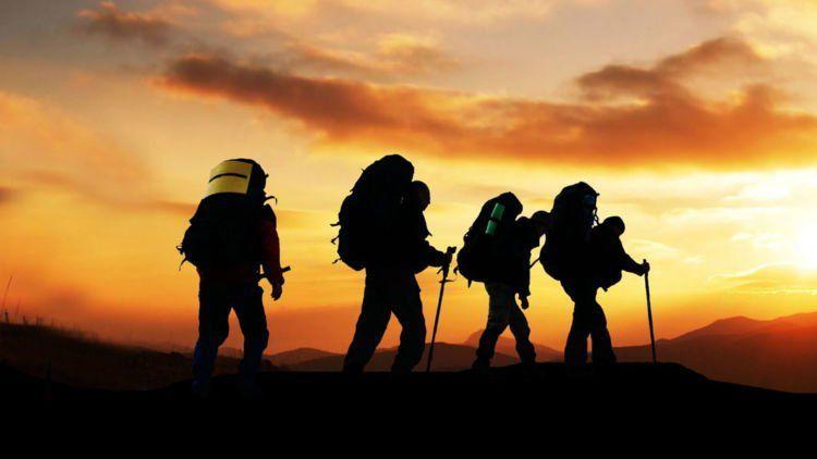 10 Istilah Penting Dalam Pendakian Gunung 3