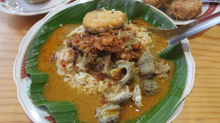 8 Makanan Khas Dari Pulau Jawa Yang Wajib Dicoba 7