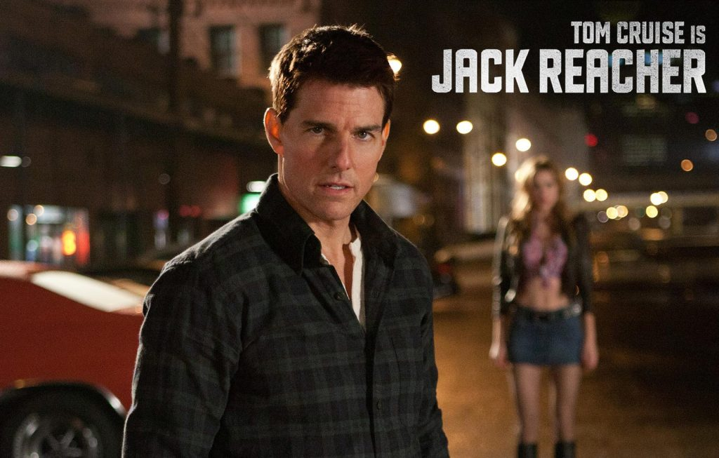 Selain Mission Imposibble, 5 Film Terbaik yang Dibintangi Tom Cruise 5