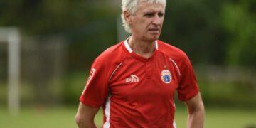 Daftar Pelatih Asing Timnas Indonesia 27
