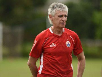 Daftar Pelatih Asing Timnas Indonesia 13