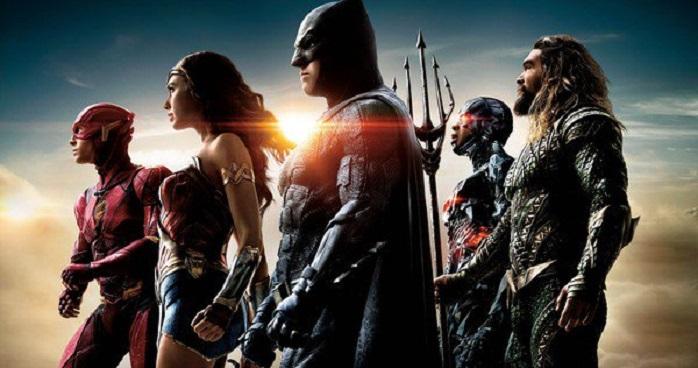 5 Keunggulan Film DC Dibandingkan Marvel 6