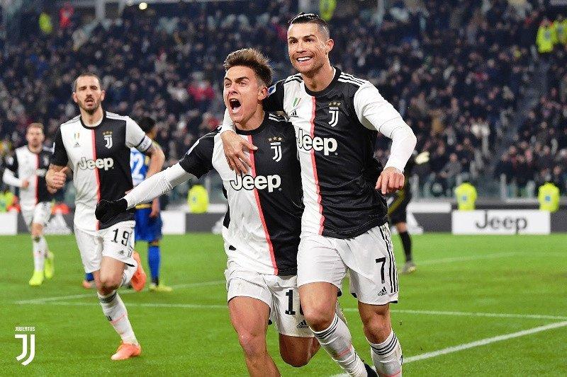 Club Terbaik Di Masing-Masing Liga Eropa 5