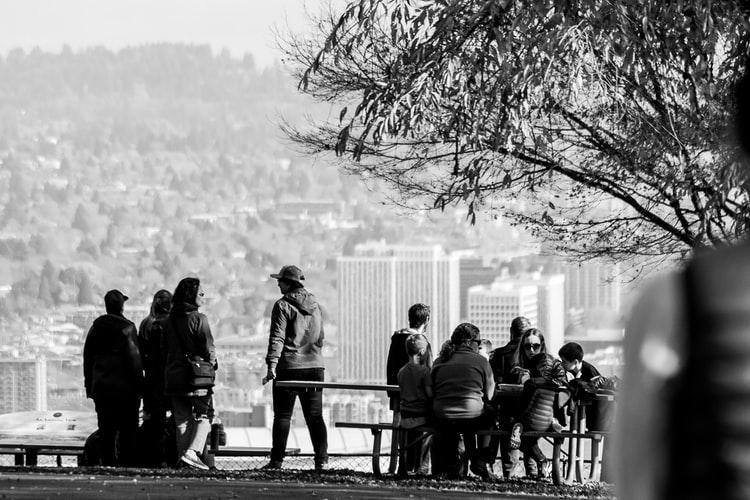 Memanusiakan Kota, Sebuah Jalan Terjal Umat Manusia 5