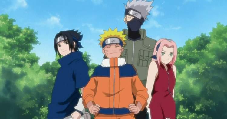 10 Koneksi Historis Anime Naruto Dengan Ninja Kehidupan Nyata 3