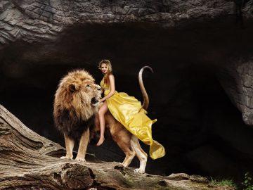 6 Sifat Wanita Berzodiak Leo, Apakah Kalian Termasuk? 14
