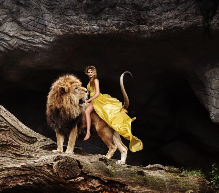 6 Sifat Wanita Berzodiak Leo, Apakah Kalian Termasuk? 1