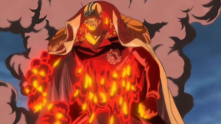 11 Buah Iblis Terkuat di Anime One Piece 9