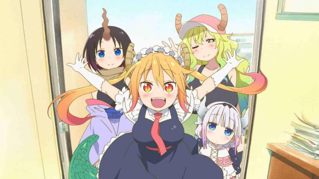 5 Rekomendasi Anime Slice of Life Terbaik Yang Cocok Untuk Melepas Penat 3