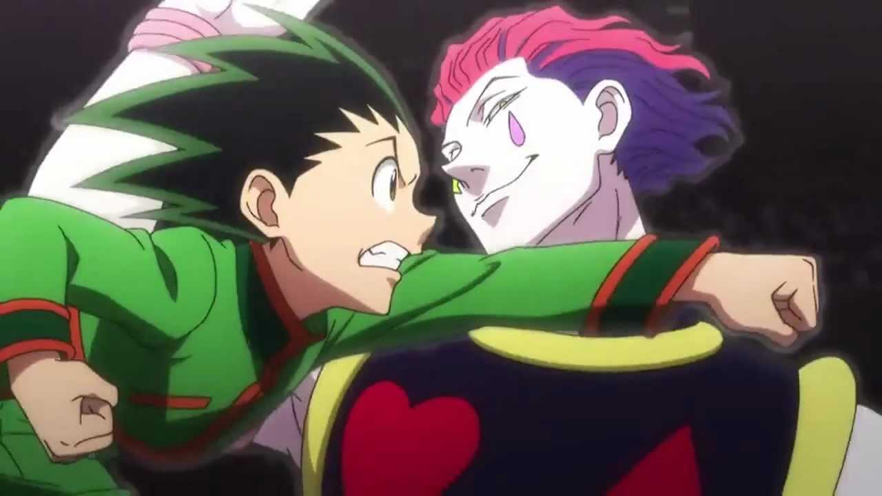 5 Turnamen Terbaik yang Pernah Ada dalam Anime 6
