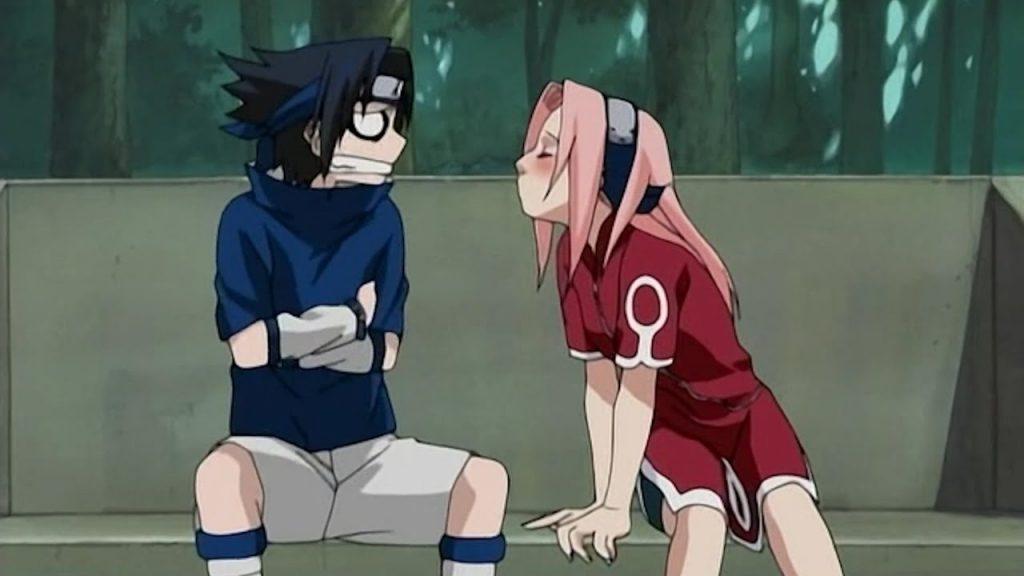 10 Momen yang Membuktikan Naruto adalah Ninja Paling Hiperaktif 5