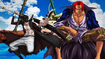10 Pendekar Pedang Terkuat di Anime One Piece 12