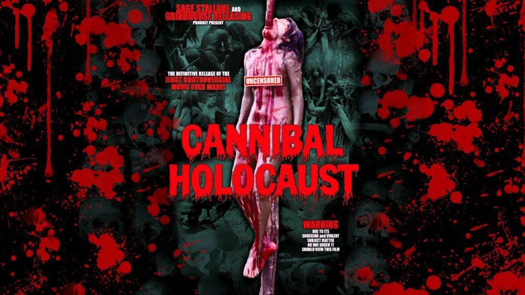5 Film Kanibal Paling Mengerikan Sepanjang Masa 6