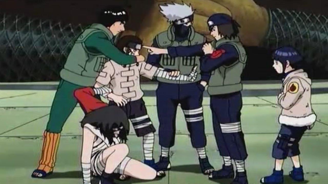 5 Turnamen Terbaik yang Pernah Ada dalam Anime 4