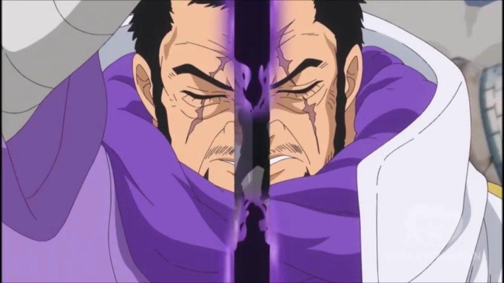 13 Marinir Terkuat di Anime One Piece 11