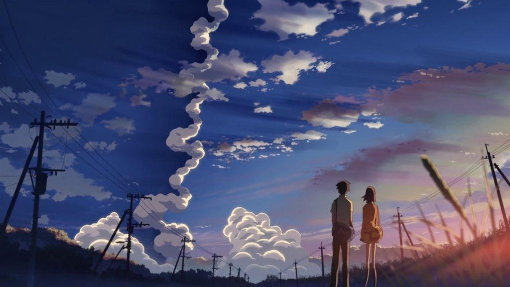 5 Daftar Anime Karya Makoto Shinkai Yang Wajib Ditonton 4
