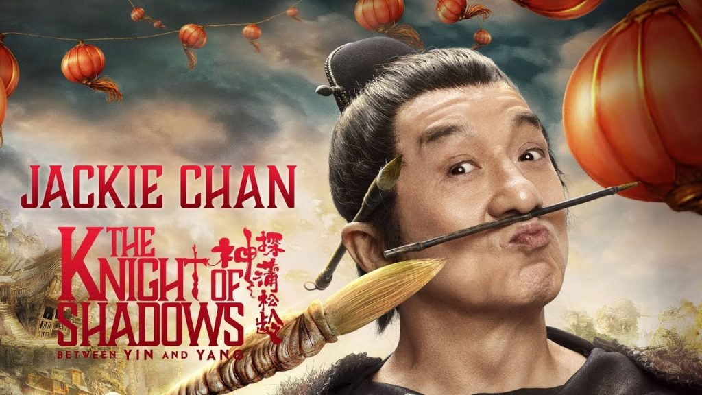 5 Film Jackie Chan Terbaik yang Wajib Kamu Tonton 3