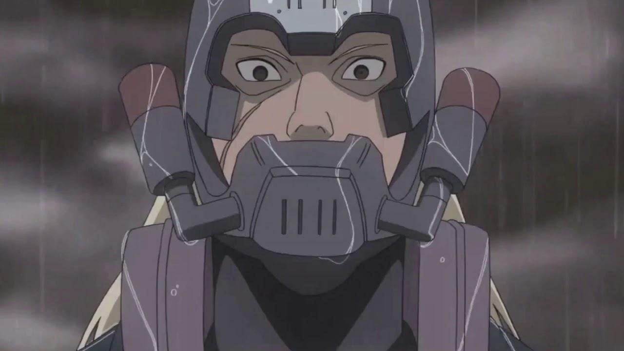 10 Karakter Terkuat Dalam Perang Dunia Ninja Kedua 11