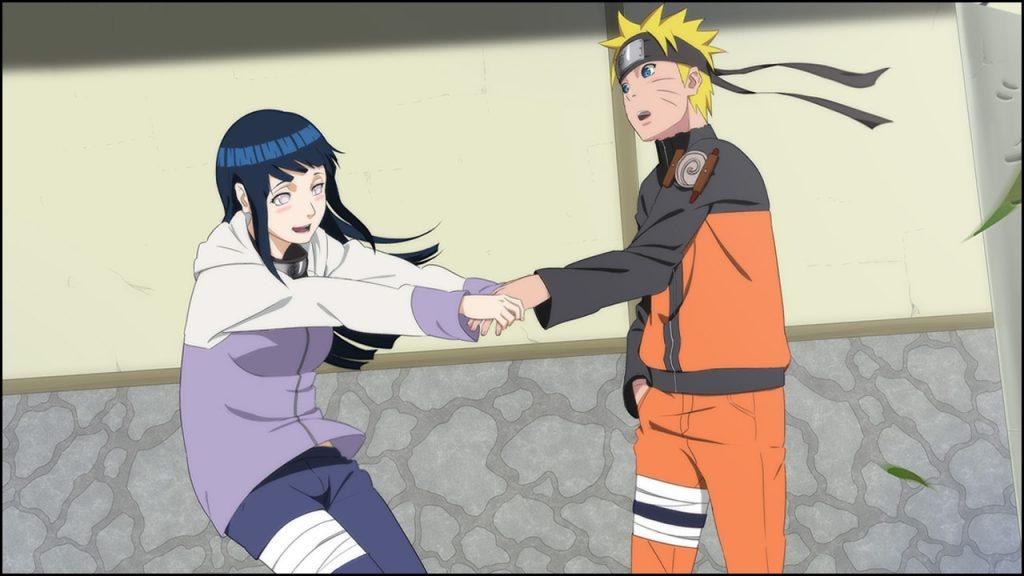 10 Momen yang Membuktikan Naruto adalah Ninja Paling Hiperaktif 12
