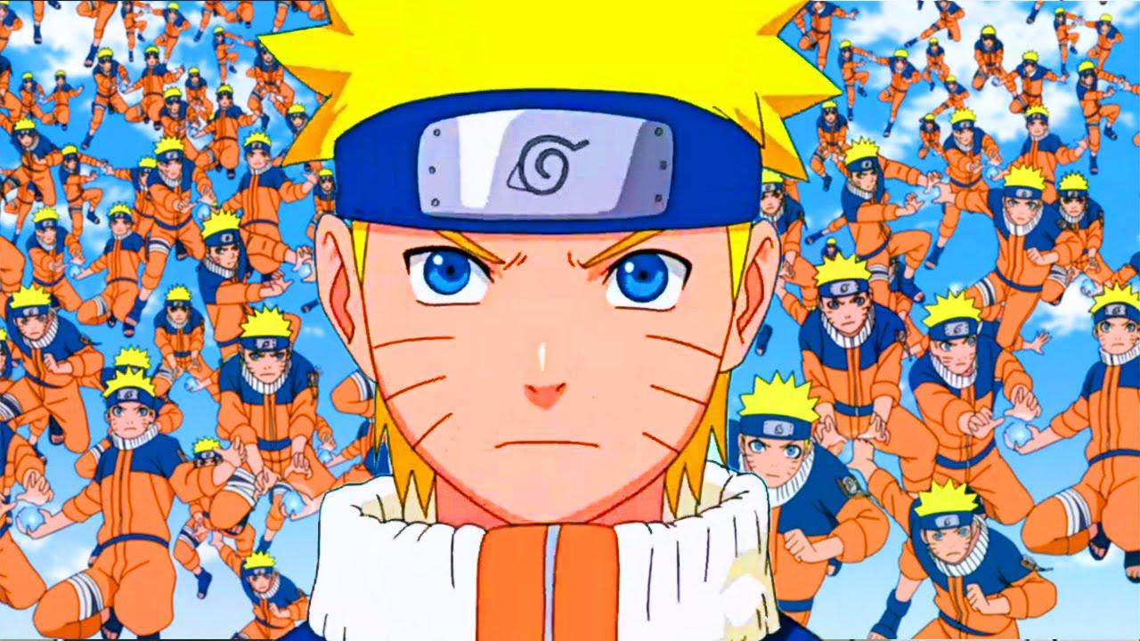 10 Koneksi Historis Anime Naruto Dengan Ninja Kehidupan Nyata 10
