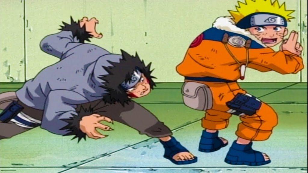 10 Momen yang Membuktikan Naruto adalah Ninja Paling Hiperaktif 4
