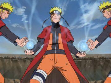 10 Jutsu Khas Karakter Utama Terkuat di Anime Naruto 11