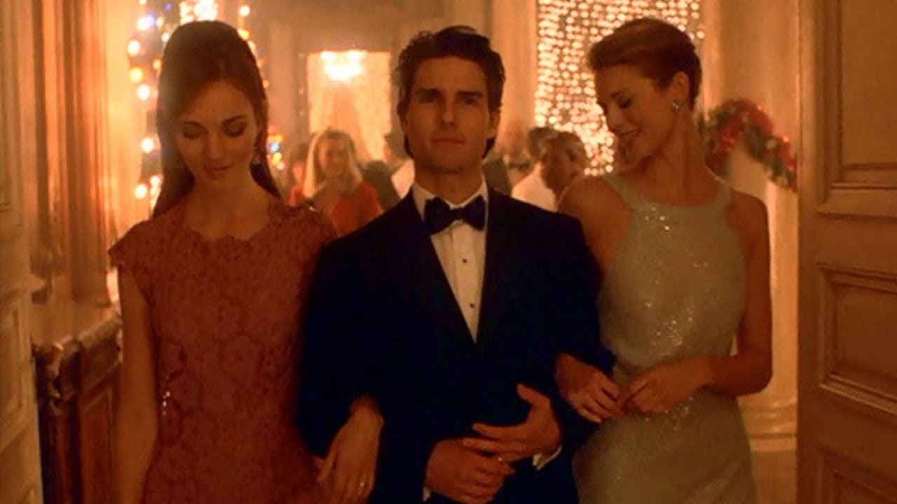 Selain Mission Imposibble, 5 Film Terbaik yang Dibintangi Tom Cruise 7