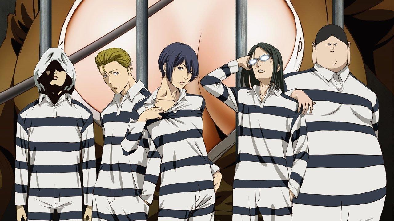 5 Anime Ecchi Bertema Sekolah Terbaik Sepanjang Masa 8