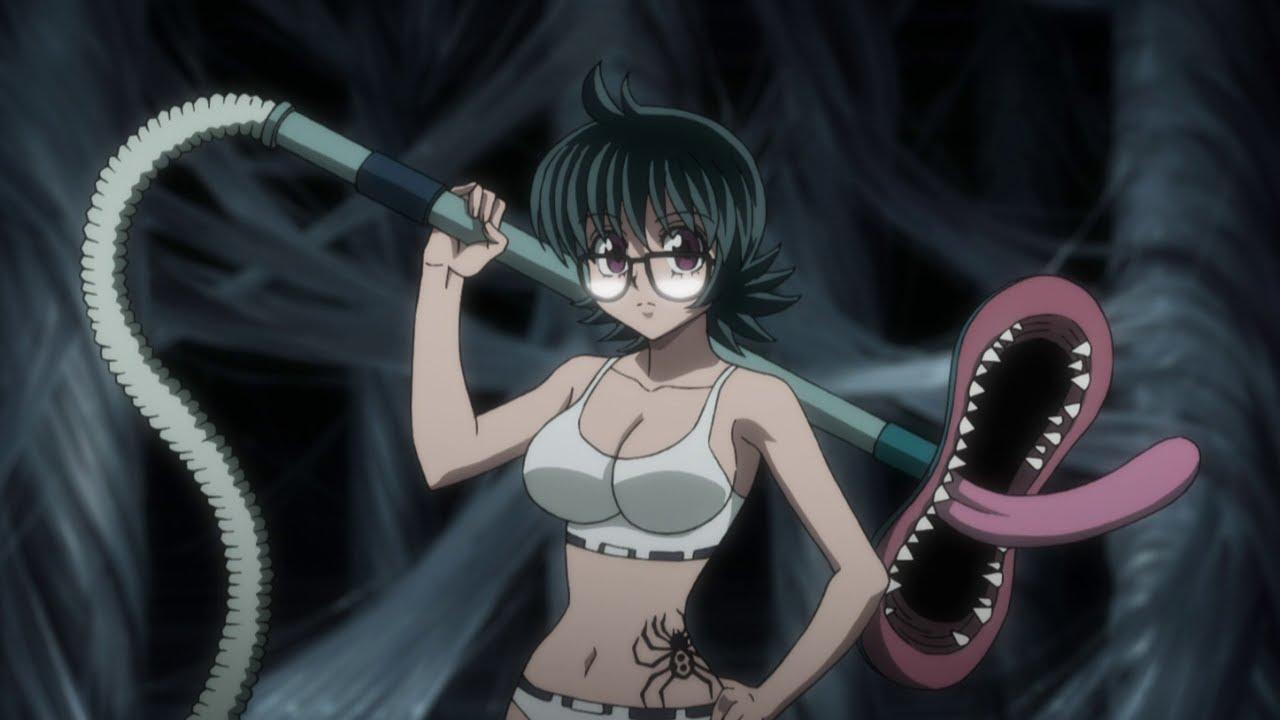 5 Kemampuan Nen Paling Overpowered dalam Anime Hunter x Hunter 8