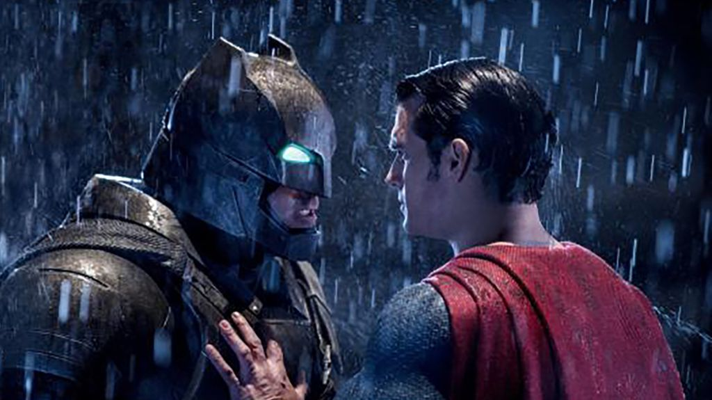 5 Keunggulan Film DC Dibandingkan Marvel 7