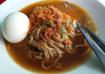 8 Masakan Lokal yang Lezat dari Bangka Belitung 1