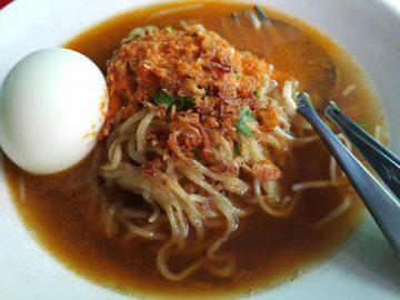 8 Masakan Lokal yang Lezat dari Bangka Belitung 20