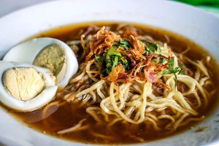 8 Masakan Lokal yang Lezat dari Bangka Belitung 7