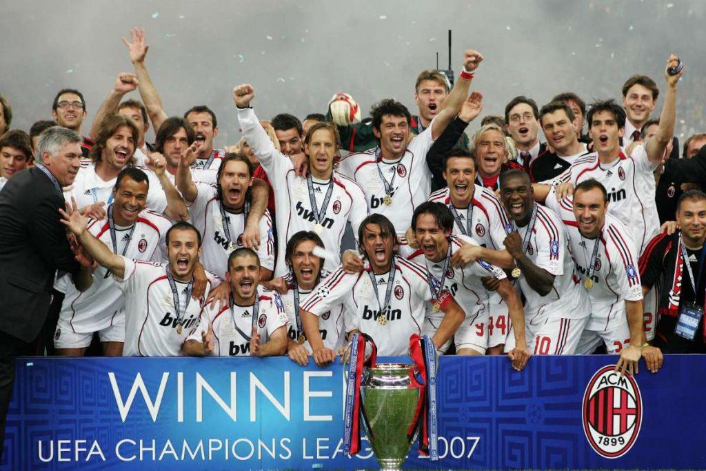 Juara Liga Champions Eropa Terbanyak Sepanjang Sejarah 4