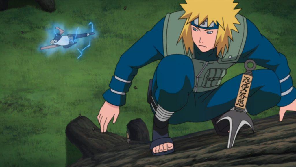 10 Jutsu Khas Karakter Utama Terkuat di Anime Naruto 8