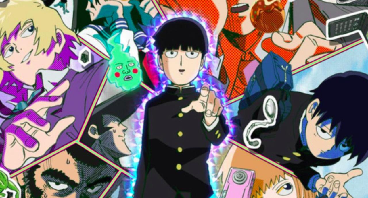 5 Anime Terbaik Berkisah Tentang Hantu 6