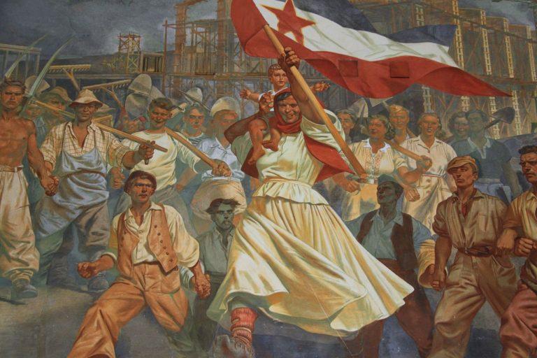 Sejarah & Daftar Negara Pecahan Yugoslavia 1