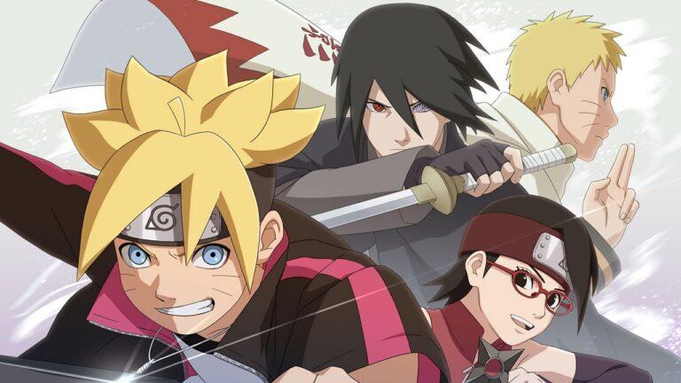 10 Koneksi Historis Anime Naruto Dengan Ninja Kehidupan Nyata 1
