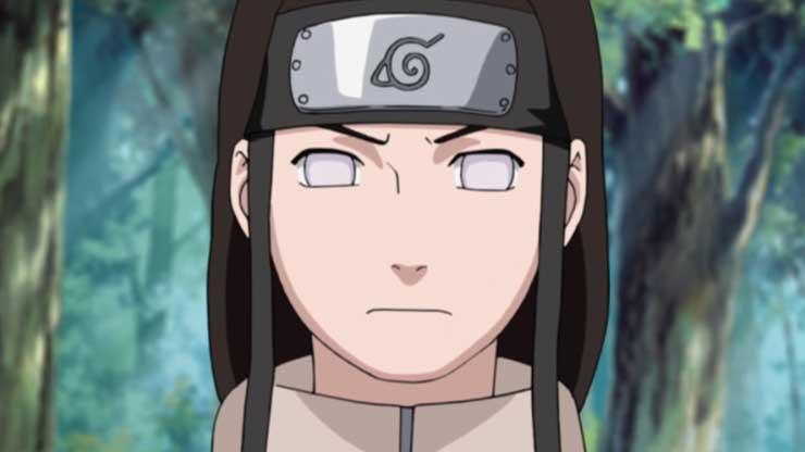 10 Genin Terkuat di Era Naruto Kecil 8