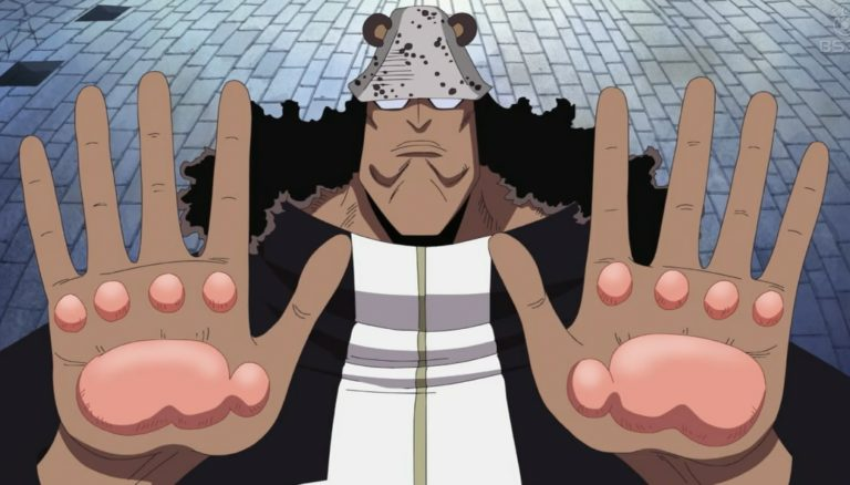 11 Buah Iblis Terkuat di Anime One Piece 5
