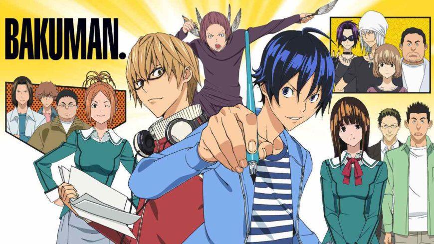 5 Anime Terkocak yang Bisa Bikin Ngakak 5