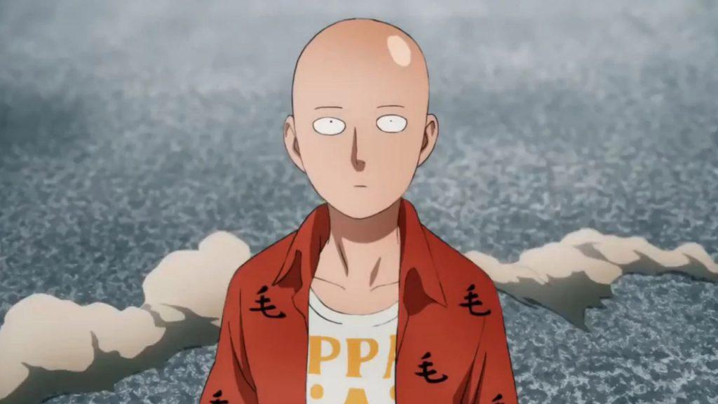 5 Rekomendasi Anime Dengan Karakter Utama Overpower Namun Memilki Cerita Menarik 3