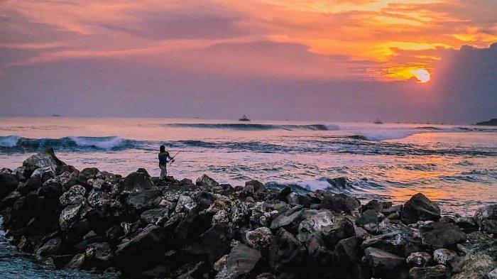 7 Pantai Terindah di Lampung yang Cocok Buat Liburan 8