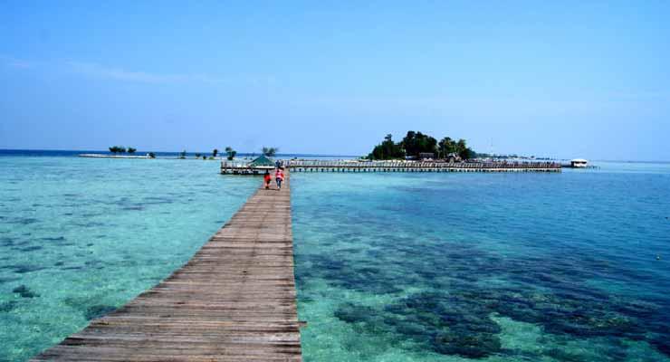 7 Pantai Terindah di Lampung yang Cocok Buat Liburan 4
