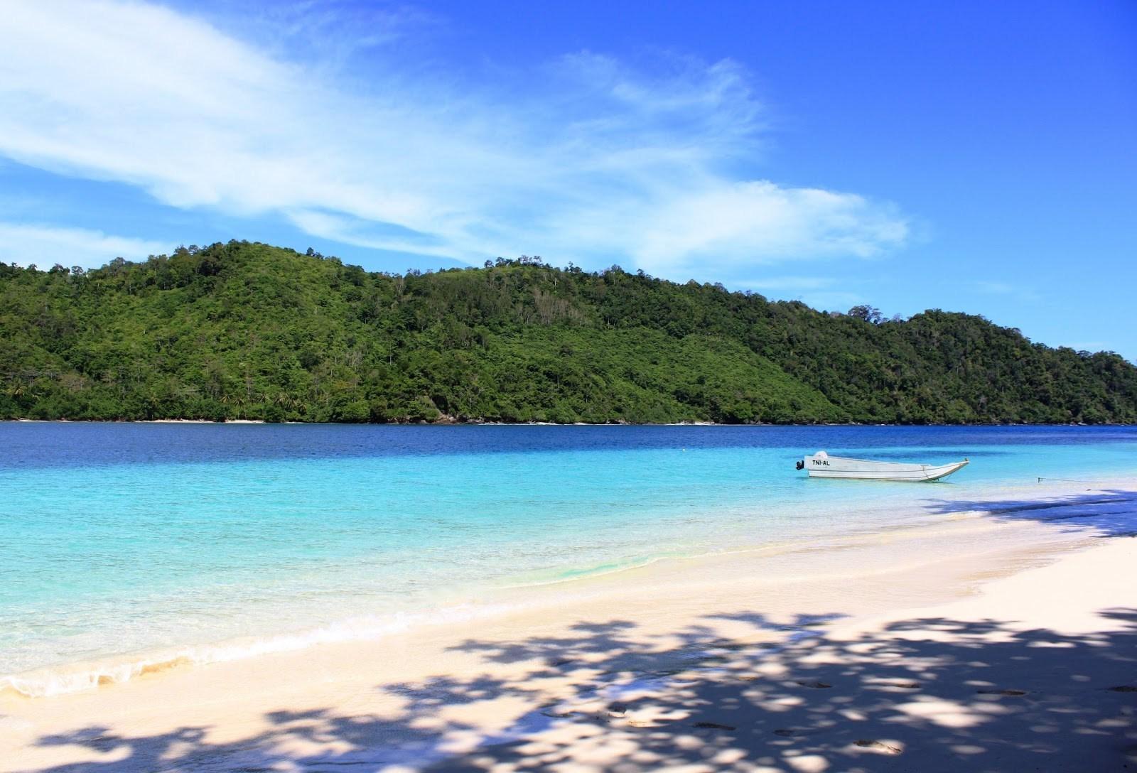 7 Pantai Terindah di Lampung yang Cocok Buat Liburan 3