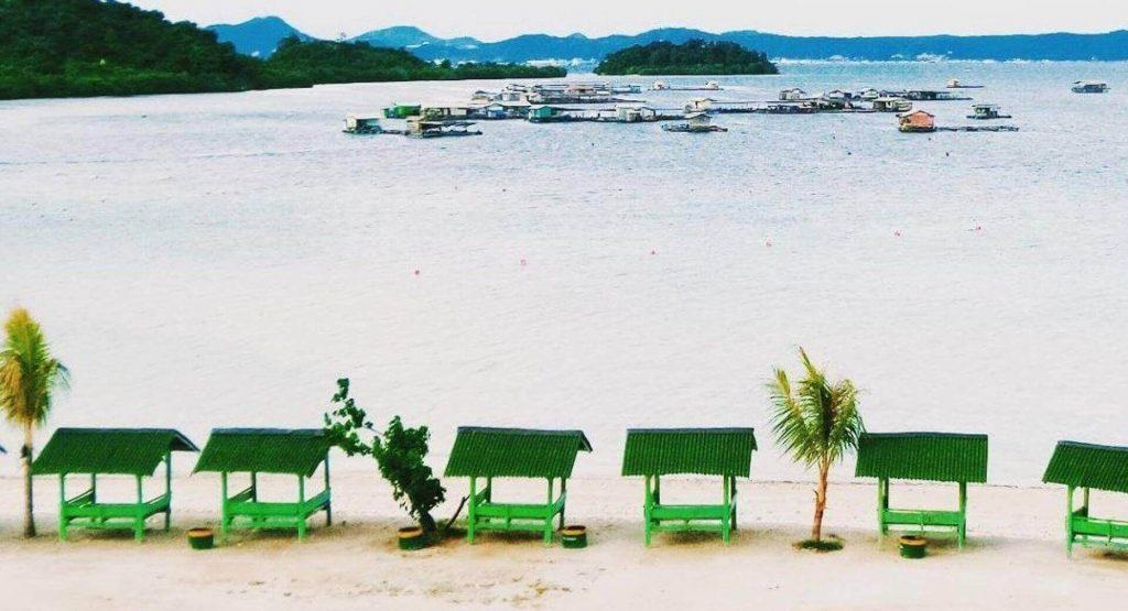 7 Pantai Terindah di Lampung yang Cocok Buat Liburan 5