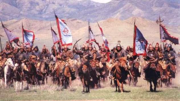 4 Faktor Di Balik Kehancuran Kekaisaran Mongol 4